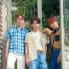 [HD • 200623] junto a y en la sesion de fotos realizada en la colaboración de Vlive x Dispatch. 🎲 cr. Naver_2