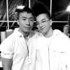 [ 06.07.2020 | Atualização do cabeleireiro coreano, Shon Hyungsun Ju no IG com alguns anos atrás, com taeyang em show em Paris. © lizahasanova