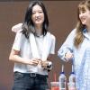 in 2018 2년 전 오늘✘ 어제의 초봄 180706 목동 팬싸인회 ©MrBOO_APINK
