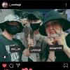 ไอจีอัพเดต [แคปชั่น: เรนซ์ 1000 วัน กับพี่ซองรี&ฮยอนมิน] วันนี้ 08.07.20 เรนซ์ เดบิวต์ครบ 1000 วัน คิดถึงเรนซ์จัง❤ ___ 200708🌸Wontak's Instagram&Story♡ ____3