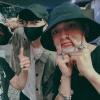 ไอจีอัพเดต [แคปชั่น: เรนซ์ 1000 วัน กับพี่ซองรี&ฮยอนมิน] วันนี้ 08.07.20 เรนซ์ เดบิวต์ครบ 1000 วัน คิดถึงเรนซ์จัง❤ ___ 200708🌸Wontak's Instagram&Story♡ ____1