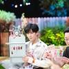200708 UNINE官博 weibo update รูปเหวินฮั่นในสตูดิโอระหว่างถ่ายรายการ 《喜欢你我也是》 ตอนที่ 10 (2/3)_2