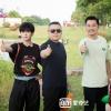 200708 未知的餐桌 weibo update เหวินฮั่นระหว่างถ่ายการรายการ 《未知的餐桌 》 จะได้เห็นคุณเค้าเล่นกีตาร์ใช่ไหมเอ่ย ติดตามชมกันได้วันพรุ่งนี้เวลา 11โมง (ไทย) ทาง iQIYI_2