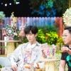 200708 UNINE官博 weibo update รูปเหวินฮั่นในสตูดิโอระหว่างถ่ายรายการ 《喜欢你我也是》 ตอนที่ 10 (2/3)_1