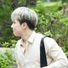 200703 뮤직뱅크 재출근💓 💛💛조개탑 창립자의 보조개에 풍덩 빠졋엉(´°̥̥̥̥̥̥̥̥ω°̥̥̥̥̥̥̥̥`)💛💛_1