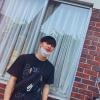 [200709] changhyun_iii Instagram güncellemesi: Göz Teması? ~ Changhyun uzun zaman sonra instagramda gönderi paylaştı😭💚 ayrıca profil fotoğrafını da değiştirip, kararttı_1