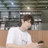 200709 gunmin instagram 비아이지 6주년을 축하해준 울비기닝 정말 고마워여 삐거덕 댔지만 재밌었던 브이앱..쿨럭_3