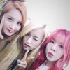 150710 Sunny Instagram 라보라보랑 주탱이랑..ㅋㅋ