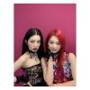 [PHOTO] 200711 & MBC 'Show! Music Core' - renebaebae & hi_sseulgi Instagram Updates_2