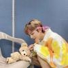 200712|📷 [Instagram] Inkigayo el domingo con Jonghyeong senior ~~_3
