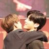 191203 이케부쿠로 선샤인시티⛲️ Suhyun & Woosung pic✨ 최 Bro…💖 시간을 되돌린다...🕰 잘자💤(*˘︶˘*)~。.:*♡_2