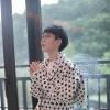Wang Xinyu ☆ 200717 © weibo update_2