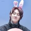 200214 Hyunbunny cute🥰✓addcolor_2