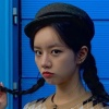 200718 Hyeri Instagram Updates! WOW. Hyeri with a nice hat posing in a blue background. Is this outside TVN building? hehe. So amazing. It's good to see her earrings too on display. 😁 Looking forward to tonight's episode of Amazing Saturday!_4
