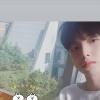 ไอจีอัพเดต: คิดถึงจังเลยครับ ❤ ___ 200715🌸Wontak's Instagram&story♡ [ from ・・・ 좋은 아침😊 ] ____2