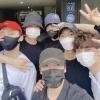 [20.07.2020 | Instagram] Nouveau post de ! « L'enrôlement est dans environ deux heures. Les membres sont désolés de ne pas pouvoir venir à cause du coronavirus, Au revoir tout le monde, restez en bonne santé » 🔗 … —— 🇰🇷>🇫🇷Mimi_2