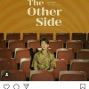 """200720 Minzy likes Eric Nam's instagram posts about his comeback, """"The Other Side""""_1"""