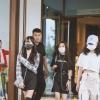 🦋 sis 🦋 21.07.2020 ภาพสาวๆที่โรงแรมอู๋ซี อีก2วันก็จะได้ดูแล้ว ©️点缀星河·sis_3