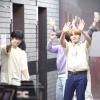 [200722] 아이돌 라디오 퇴근 ( 🐳❤️) 정리다 X 막냉이의 훈내 폴폴 기욤 뽀쨕 투샷!!😍💕_1