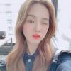 🌈200725 NiziU official instagram update with rio,, prettiest queen🤩 — ♥_1