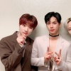 [200727] Kpop Grupları Temmuz Ayı Marka İtibar Sıralamasında; TREI_2