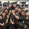 [29.07.2020 | Photo] 🇫🇷 Photo de avec son régiment 🇬🇧 Picture of with his regiment —— Via. Snuperbae