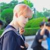 「 - Chegada ao Music Bank © undercloud_2