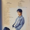 200731 | NCT 127 Official Book Vol. 2 TAEYONG CUT (1) Traducción por TAEYONG MÉXICO Scan: ctctle_1
