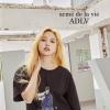 [ PIC • 010820 ] Mina x ADLV 💗 Cr. adlv_official