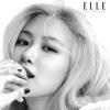 [📷] 200803 | Actualización de ELLE Tailandia en Instagram con Rosé. ✨ ©️ ellethailandofficial 🔗 … |🌻_2