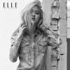 [📷] 200803 | Actualización de ELLE Tailandia en Instagram con Rosé. ✨ ©️ ellethailandofficial 🔗 … |🌻_3