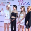 The Fact red carpet 191109_2