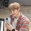 [030820] Samsung x - Hyung line (3/4) BTS -🌸_2