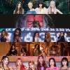 [⚠️] 200803 | Girl groups con canciones con más en iTunes BLACKPINK , HYLT -70 Lady Gaga y BLACKPINK, Sour Candy -63 5H, Worth It-51 5H, Work From Home -50 (G)I-DLE, DUMDi DUMDi -44 ©️chartsblackpink |🌻