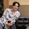 [Naver] 200805 MEGA Post en Naver con muchas fotos de Junsu en el estudio de grabación. 🎼10mo Aniversario de su debut Musical 📌Parte 2 🌐_3
