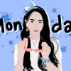 080720 I made another Weeekly fanart and this time it's Monday! -Like/rt if you'll save it Ty ㅠ♡ㅠ