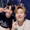 [🐤] 08082020 TRANS: '[ Eu não devo tirar fotos com Uiyeon Hyung da próxima vez... ha 🤨'_2