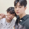 200809 - Yunhyeong and Bobby_1