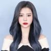 [ • 090820 - atualizou a foto de perfil do seu instagram pessoal. ©️ happy_haena_2