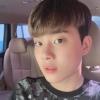 200819 우수타그램 데헷데헷 머리 잘랐습니당~~!