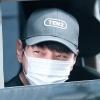 [200819] 황치열 SBS 두시탈출 컬투쇼 퇴근 📸 ✔️_2