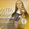 Santa Missa para as Famílias - 08/09/2020 - 18:00 horas - Padre Wagner Eduardo Dias