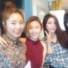 [140910] Mamamoo Backstage on Kim Chang Ryul's Old School Radio_2