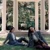 200912 インスタグラム フェイ 最近オーディション番組に一緒に参加したフェイとジアが雑誌撮影でも一緒!!📸💓💓💓_4