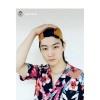 200913 Jaebeom featured on Saint Laurent's Instagram Story ysl: …