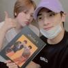 COMEBACK|-14/09/2020 # H&D Photos de Dohyon et Hangyul avec le nouvel album ' UMBRELLA' Date: 23 sept 2020 11H(🇫🇷)_2