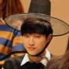 171103 B1A4 Yongsan Fansign Event (minus Sandeul) 김윤성 ?_2