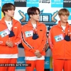 200914 MBC 2020 ISAC eSports (KartRider Rush+) Chuseok Special with Jungwoo, Jeno & Haechan. Wishing NCT teams will out being a winner & bring a golden medals!! 🎖🧡_1