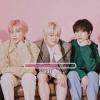[Imágenes/200914] Imágenes de Yeonjun junto otro miembro para la marca de IT'S SKIN, 🍃 ©prismtxt ____________ [YeonJun Chile] 🦊_1