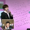 "[Trans] 200912 「Sandeul's Live&Talk ""House of Thoughts""」 {Letter}_2"